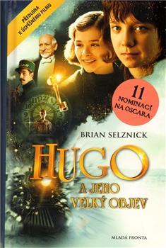 Soutěž o knihu Hugo a jeho velký objev!
