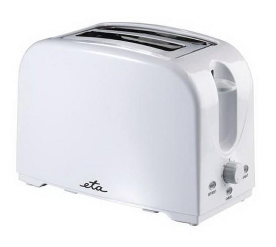 Úžasné snídaně s toastovačem ETA